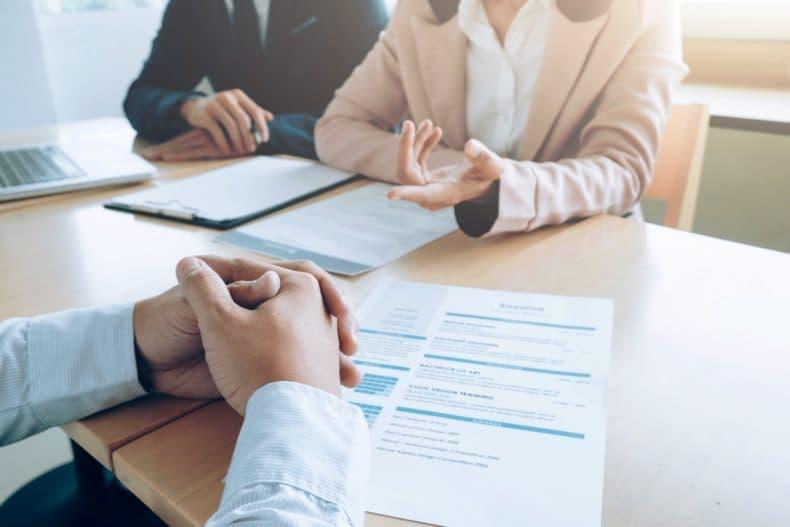 CV chuyên nghiệp - Chìa khóa để được gọi phỏng vấn