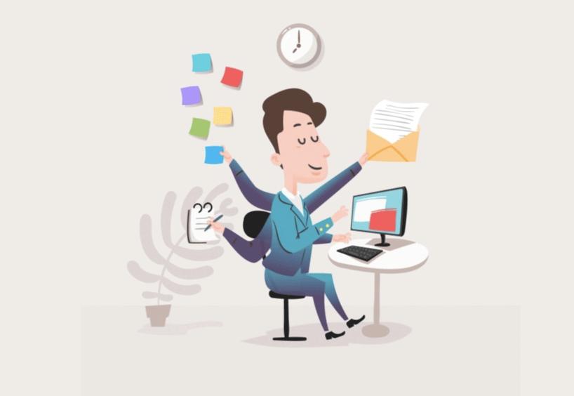 Tips: 6 cách làm việc hiệu quả không phải ai cũng biết